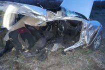 Los Surgentes: trágico accidente deja a un joven fallecido
