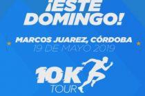 Maraton Pardo, 10 K Tour