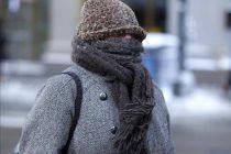 Esta semana llegaría el frío para Córdoba