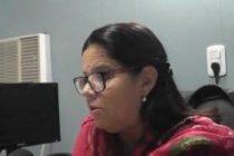 Debate en el Concejo Deliberante por el doble salario de la Dra. Vilma Sigaudo